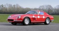 Ferrari 275 GTB Alloy 6c