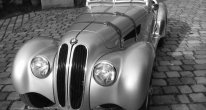 BMW 328 Roadster 1939