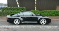 Porsche 959 for sale at Specialist Cars of Malton