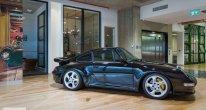 1998 Porsche 911 993 Turbo S