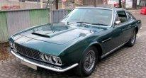 Aston Martin DBS Vantage Autodrome Paris