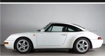 Porsche 993 targa | ELEVENCLASSICS | +49 6232 2965333 | sales@elevenclassics.com