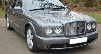 2005/05 Bentley Arnage T Mulliner in Tungsten