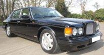 Bentley Turbo RL Mk IV in Masons Black