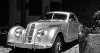 BMW 327 Coupé 1952