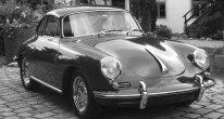 Porsche 356 C Coupè  03/ 1965