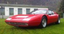 Ferrari 365 GT4BB Autodrome Paris