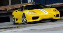 Ferrari Challenge Stradale LHD - 34,000 km - Immaculate condition