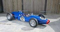 Lynx T2 Formula Junior