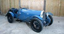 Bugatti T44 Bilko