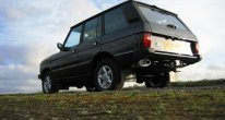 classic range rover for sale 1995