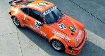 Porsche 934 Turbo 1976