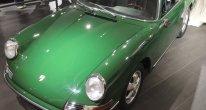Porsche Targa 1966 Swb