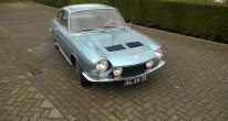 Simca 1200S Coupe