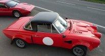 Fiat 124 CSA Group 4 Clienti 1973