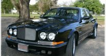 Bentley Continental R 420 Sports Coupe 2001  - 1CX63514 2001