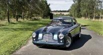 Aston Martin DB2 DB2/4 MKII 1956
