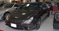 """Mercedes-Benz CLS 55 AMG """"IWC Ingenieur"""" 2006"""