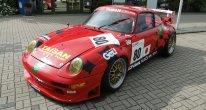 Porsche 911 RSR 993 Cup 3,8 RSR 1996