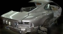 Aston Martin DB7 Vantage Vantage 2000
