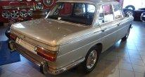 BMW 2000 tilux 1967