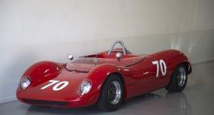 1964 Brabham BT8 #SC-7-64