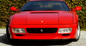 1992 Ferrari 512 TR Osenat