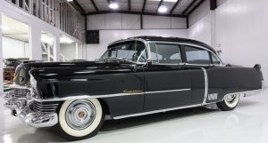1954 Cadillac Series 60 Special Fleetwood Marilyn Monroe