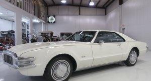 1969 Oldsmobile Toronado W34 Performance Coupe for sale