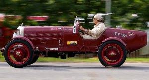 Chrysler CD 8 1931