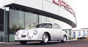 1953 Pré A GT