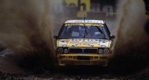 Lancia Delta Integrale Gruppe A, Per Eklund