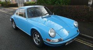 Porsche 911 2.2T for sale by Specialist Cars of Malton