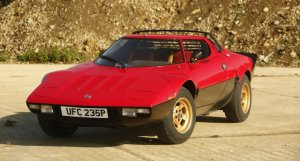 Lancia Stratos HF Stradale For Sale