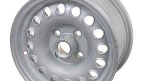 Alfa GTA replica magnesium wheel