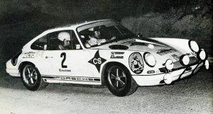Porsche 11899009R