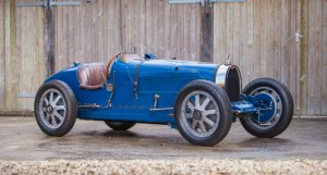 Bugatti Type 35B For Sale