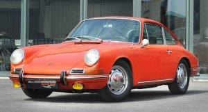 1967 Porsche 911 2.0 SWB coupe LHD for sale