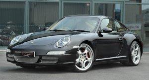 Porsche 997 Carrera 4 S Tiptronic S coupe for sale
