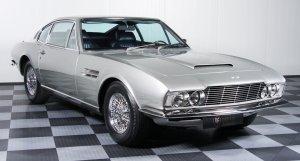 Dream Garage Aston Martin DBS LHD
