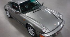 Porsche 911 964 Carrera 2 Coupe