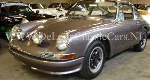 Porsche 912 1965 FIA eligeble histiric racing