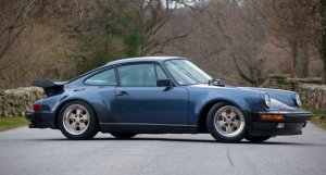 1986 Porsche Turbo