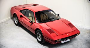 Ferrari 308 Vetroresina 1976