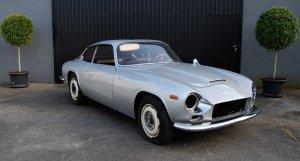 Lancia Flaminia Super Sport Zagato zu verkaufen