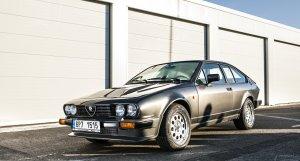 invelt - Alfa Romeo GTV V6 for sale