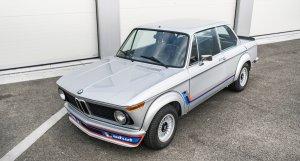 invelt - BMW 2002 Turbo