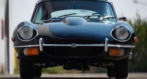 Jaguar Etype Series II