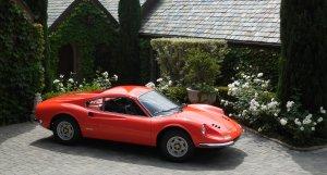 Ferrari Dino 246 GT Euro E Series