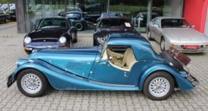 2003 Morgan Plus 8  Classic Driver Market